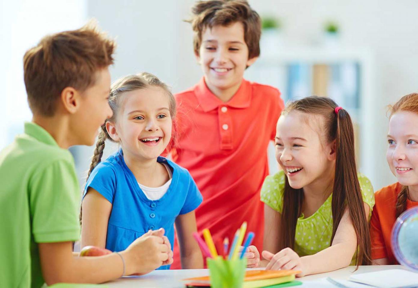İlköğretim Programı